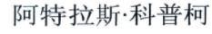 阿特拉斯·科普柯中文商标