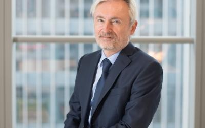 阿特拉斯·科普柯大中华区副总裁Francis Liekens